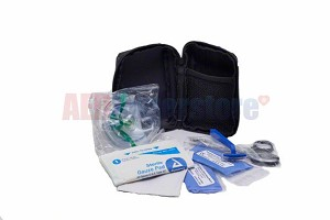 Cardiac Science Powerheart G5 AED Ready Kit