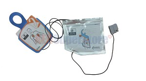 Cardiac Science Powerheart® G5 Adult TRAINING Electrode Pads