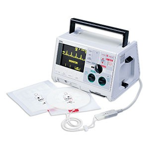 Zoll m series defibrillator (recertified) aed. Com.