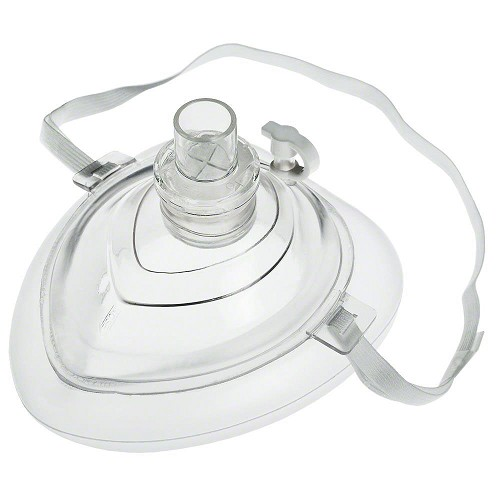 RespondER® CPR Mask w/o Case