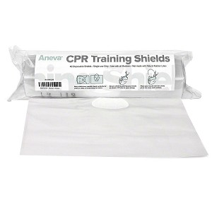 Aneva™ Training Face Shields