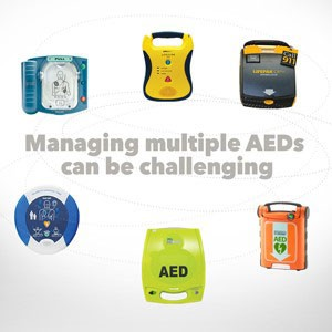 Arch AED Medical Direction and Program Management - SPECIAL PRICING