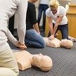 CPR / AED training for ONE