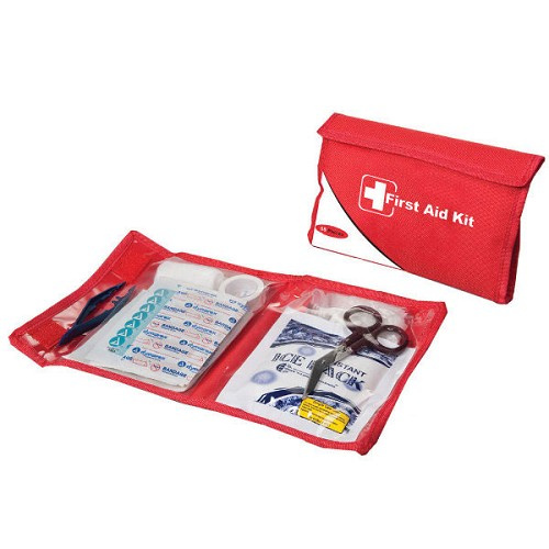 Small All-Purpose First Aid Kit by WNL Products