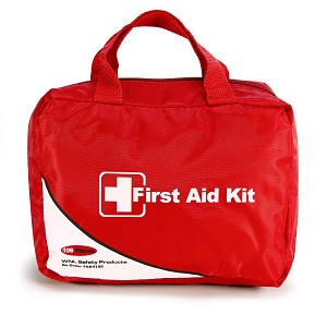 Family First Aid Kit by WNL Products