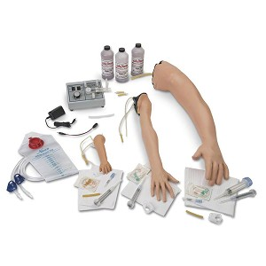 IV Arm & Pump Set by Life/form<sup>&reg;</sup>