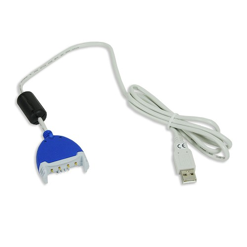 HeartSine® samaritan® PAD USB Data Cable