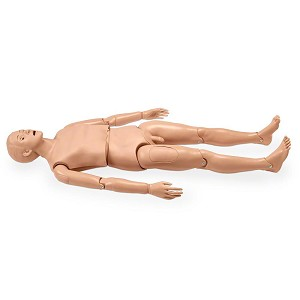 Simple Simon Hospital Training Manikin