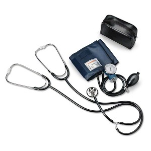 Nasco Teaching Sphygmomanometer Set