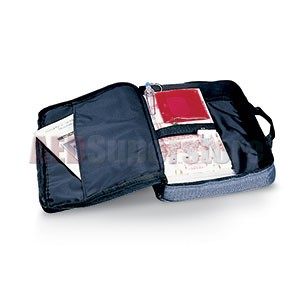 Nasco Carry Case for Advanced 4-Vein Venipuncture Training Aid
