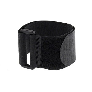 Black Cinch Strap for Vehicle/Wall Mount Bracket