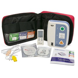 WNL AED Practi-Trainer by XFT Electronics Co.